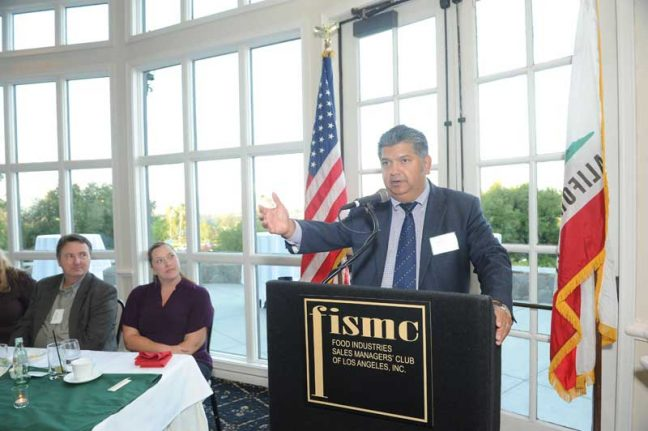 FISMC Honors Super A Foods As It Celebrates 45th Anniversary