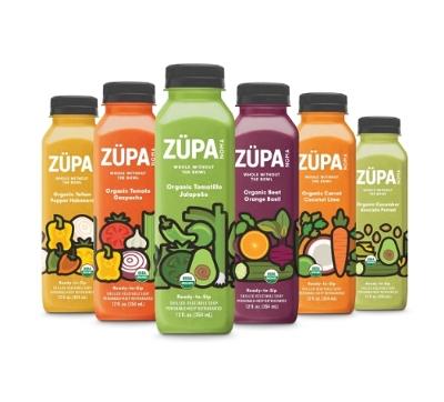 Sonoma Brands Zupa