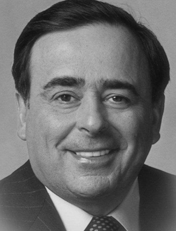 Former PepsiCo Chief Enrico Dies At 71