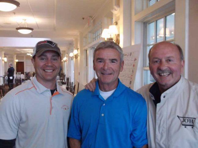 FRANE Holds Annual Ryan Marrocco Memorial Golf Tournament