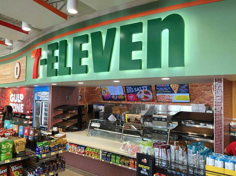 7-Eleven Of Oklahoma Continues To Grow, Adds Kitchens To ...