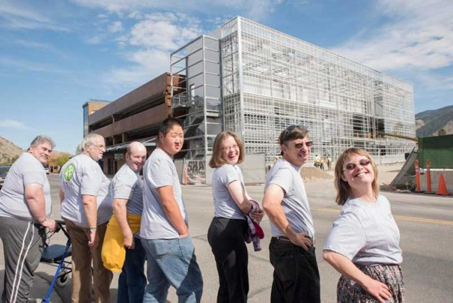 Wyo. Profile: DDA, Business Council Working With Grocers And Community To Develop The State