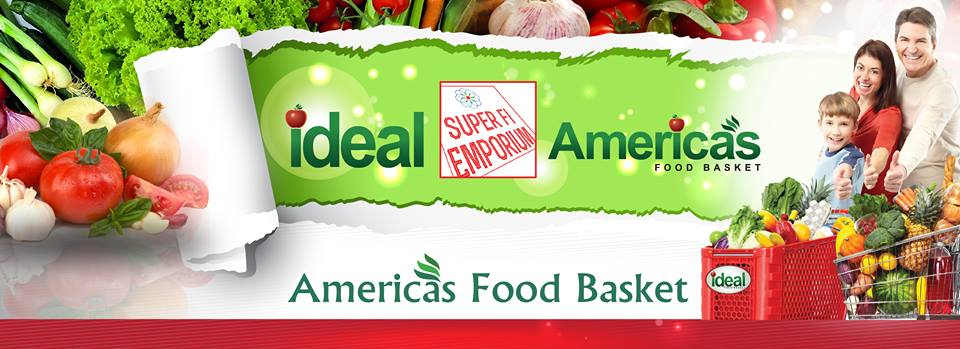 America's Food Basket art