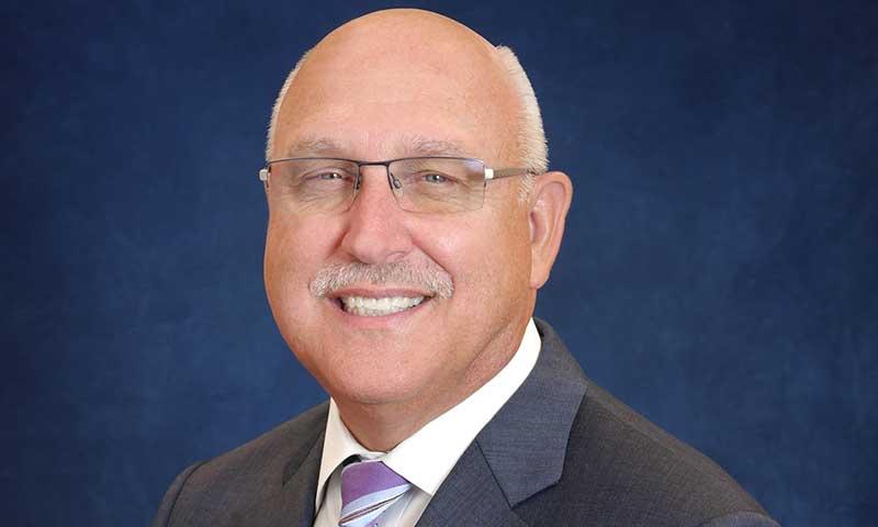 George Frahm