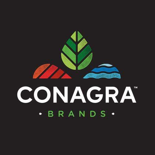 Conagra logo - Utz