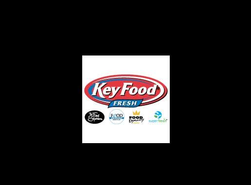 Key Food Logo