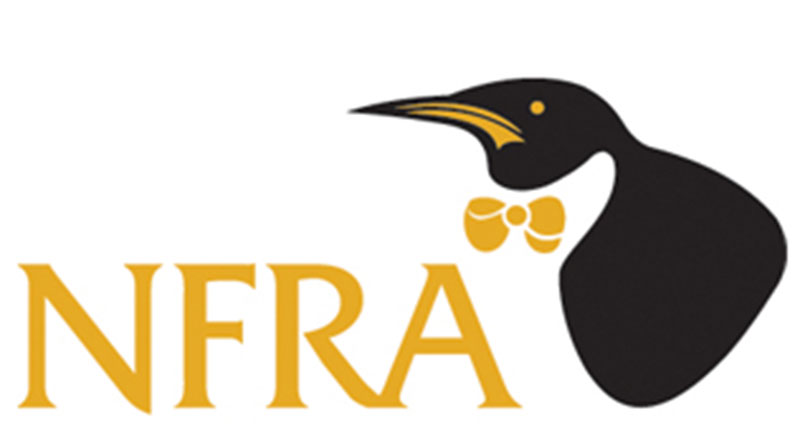 NFRA Golden Penguin
