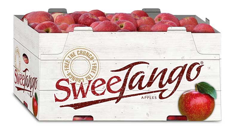 SweeTango apples podcast