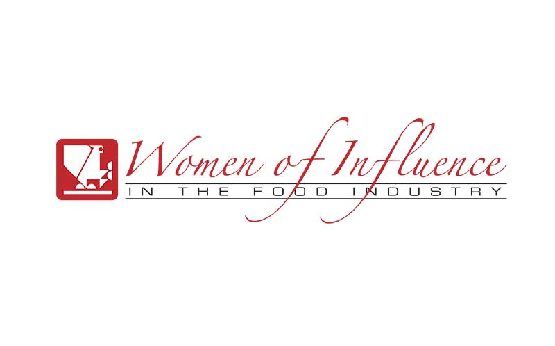 Women of Influence logo nominations