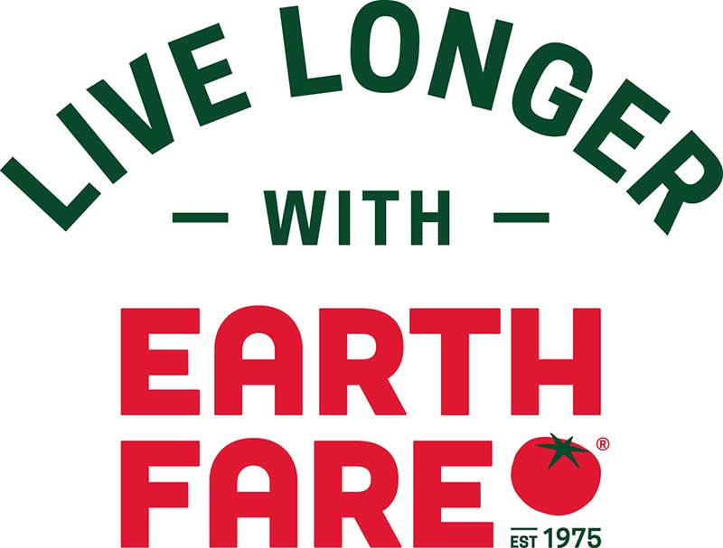 Earth Fare Live Longer