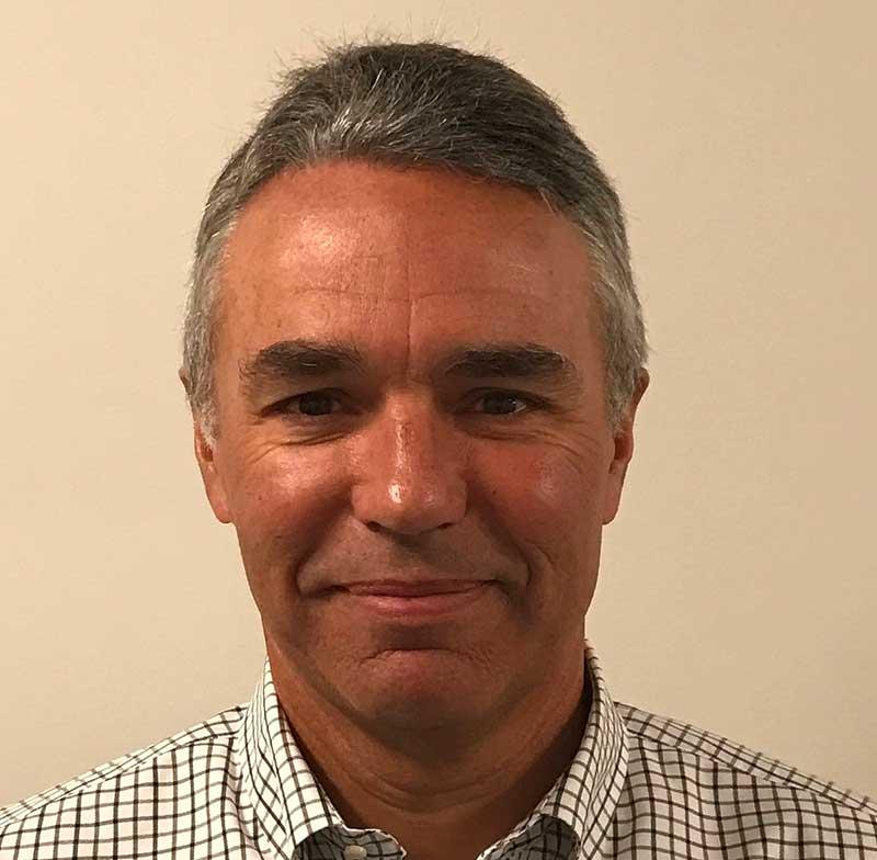 Mike Pahud