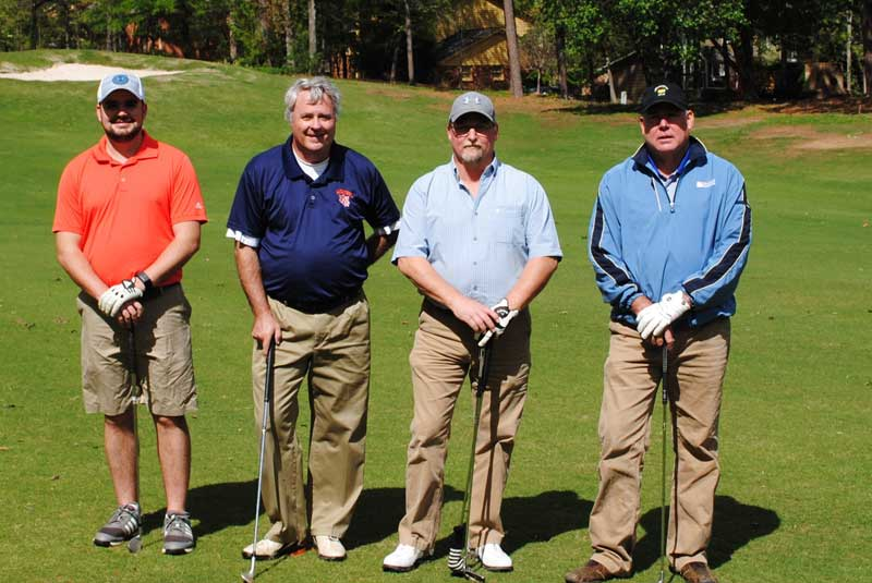 AGEF Spring Golf 2017
