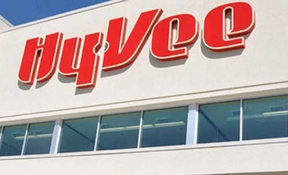 Hy-Vee data incident