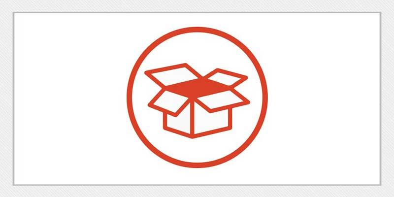 Target packaging logo