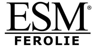 ESM Ferolie Logo