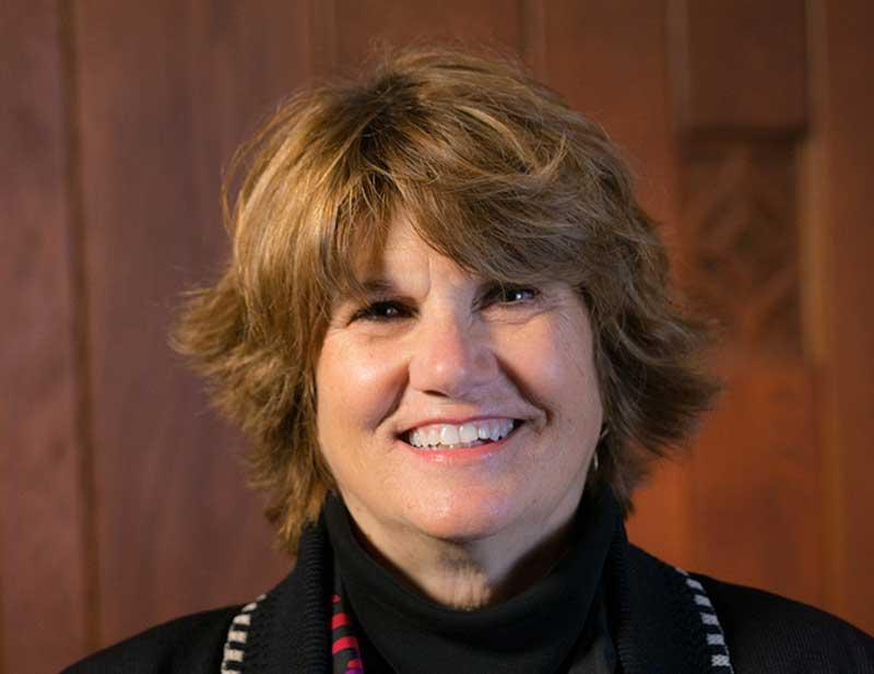 Kathy Mahoney