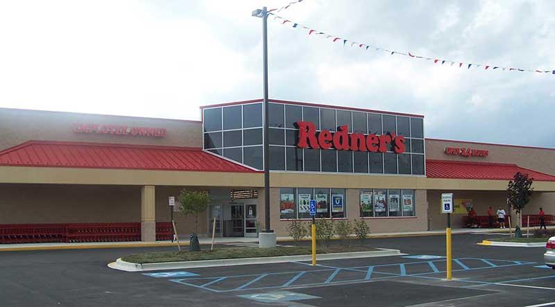 Redner's Markets store