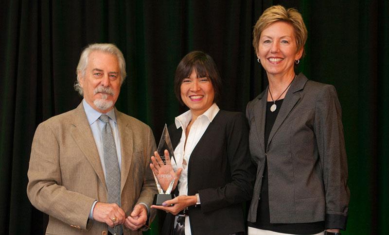 RDBA dietitian award