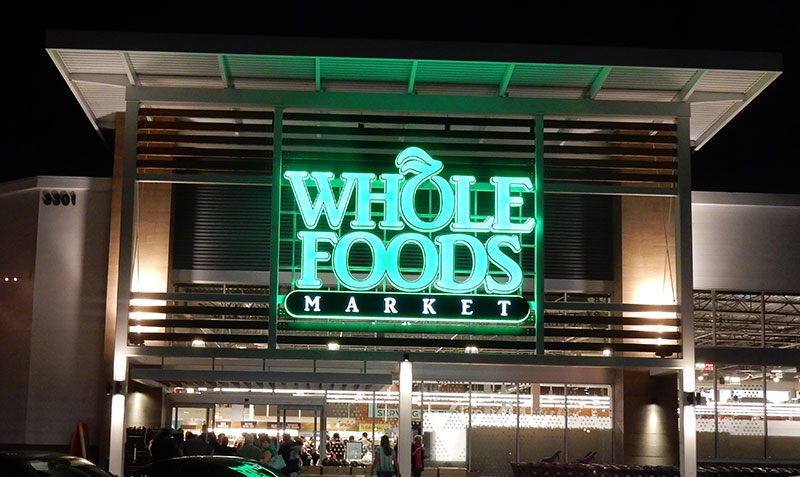 Whole Foods Castle Rock new store
