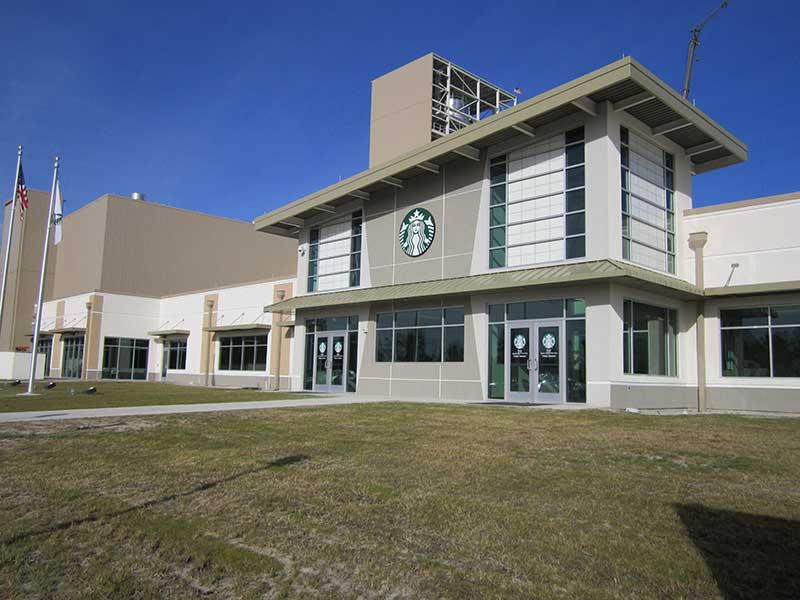 Starbucks Augusta
