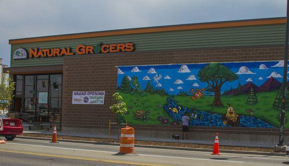 Natural Grocers Denver