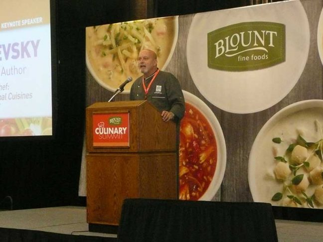 Chef: Supermarkets Can And Should Compete For Meal Kit Business