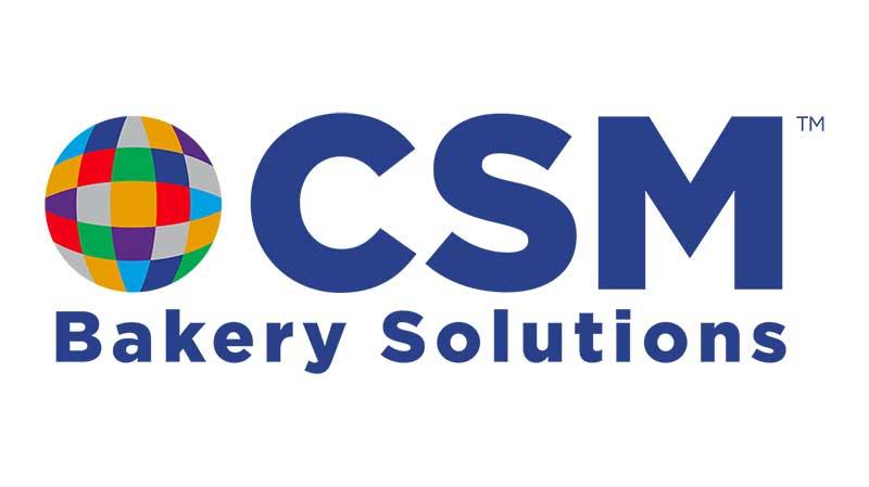 CSM Bakery logo