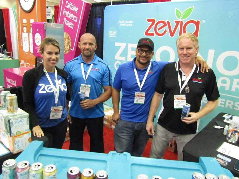 Western Foodservice Expo exhibitors