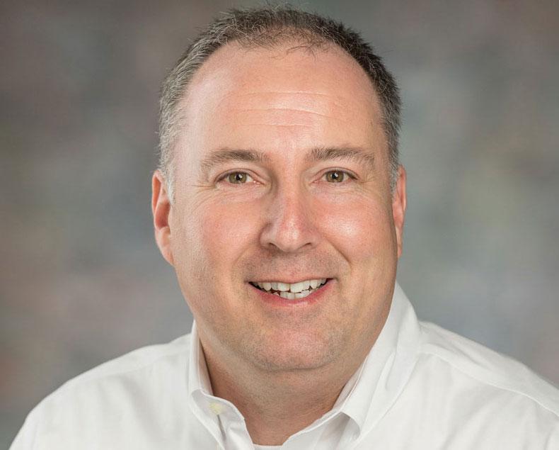 Paul Jordan