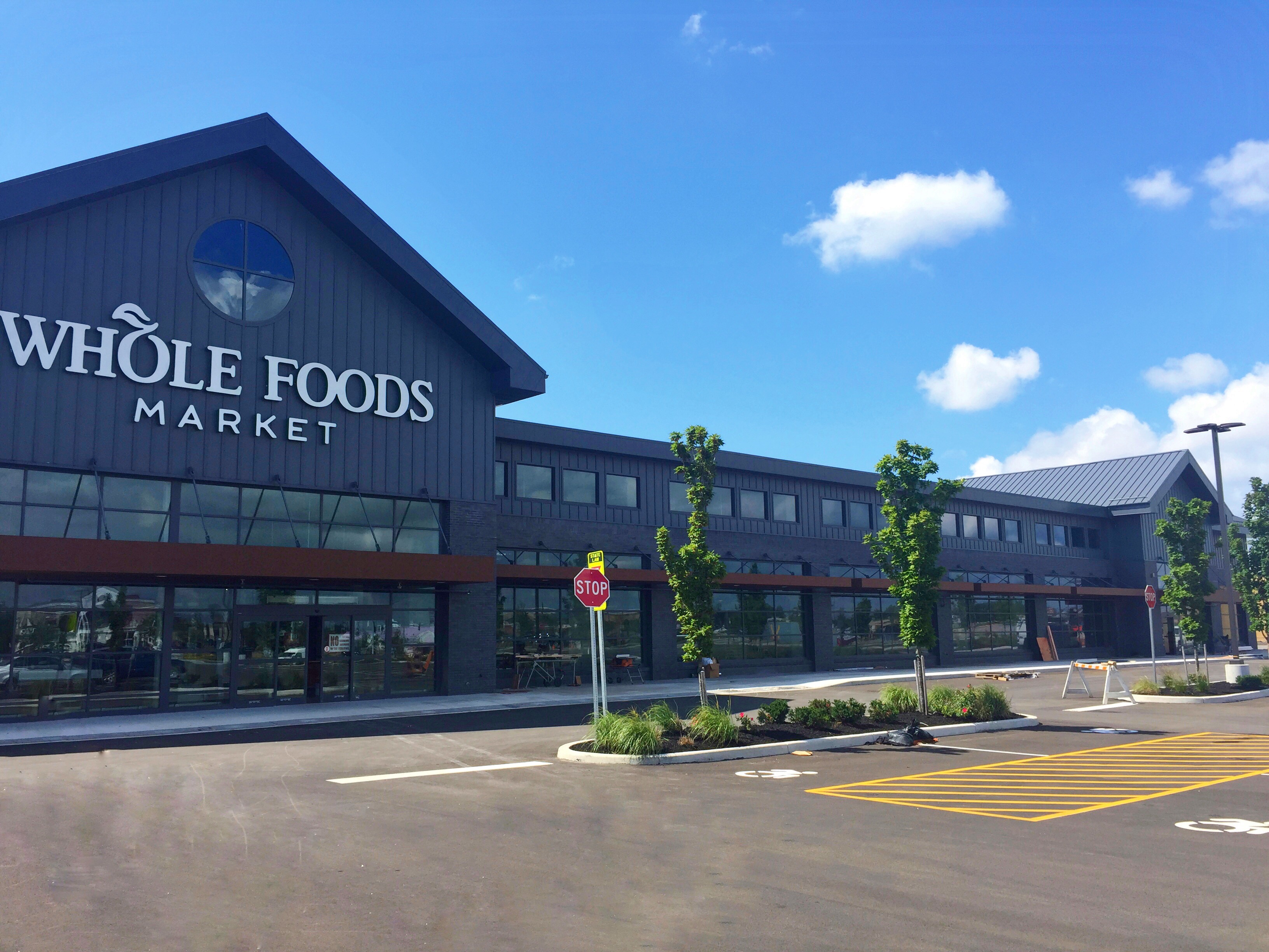 Whole Food Buffalo NY