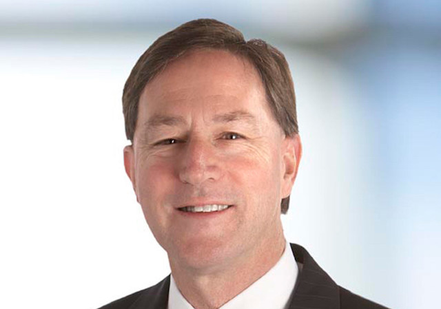 Jeffrey M. Ettinger