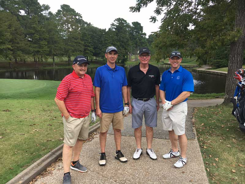 Brookshire Brothers Fall Golf 2017