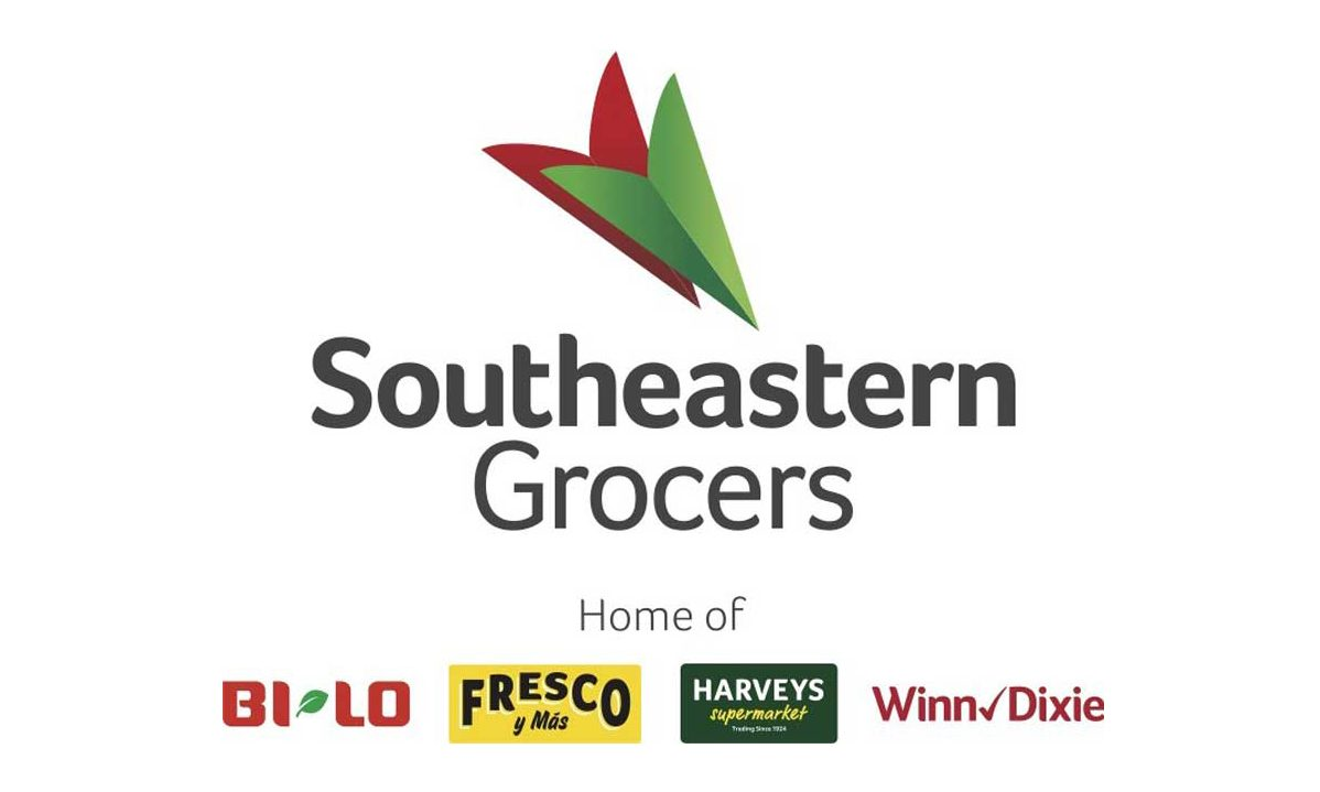 Southeastern Grocers logo, CBD products, Thanksgiving turkeys, SEG