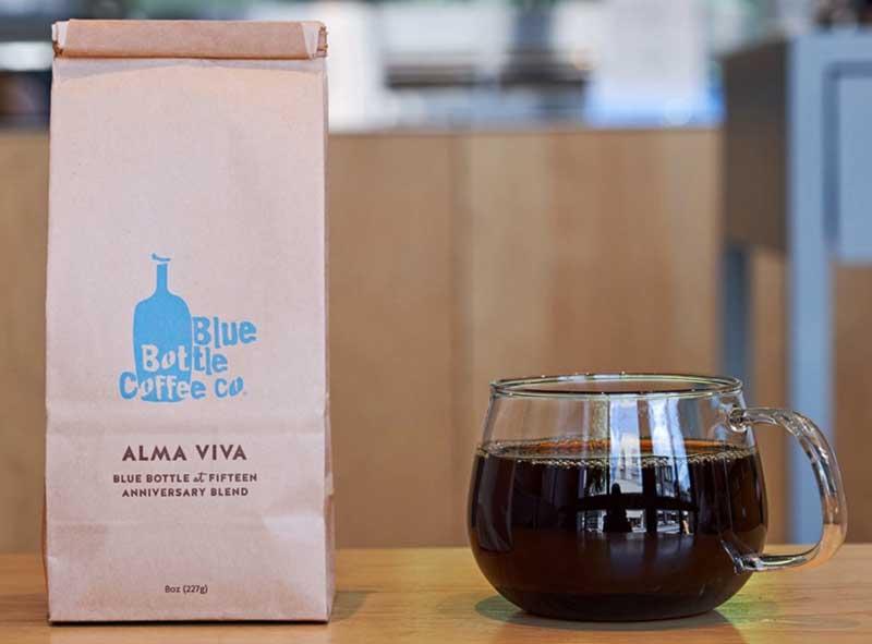 Blue Bottle/Nestle