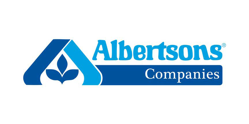 Albertsons Cos. logo, Takeoff Technologies, senior