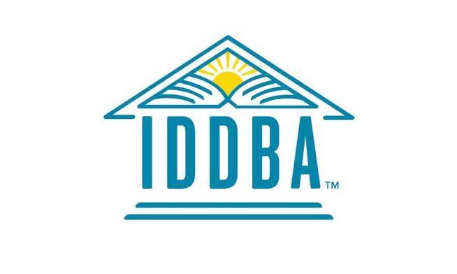 IDDBA award visionary pavilion