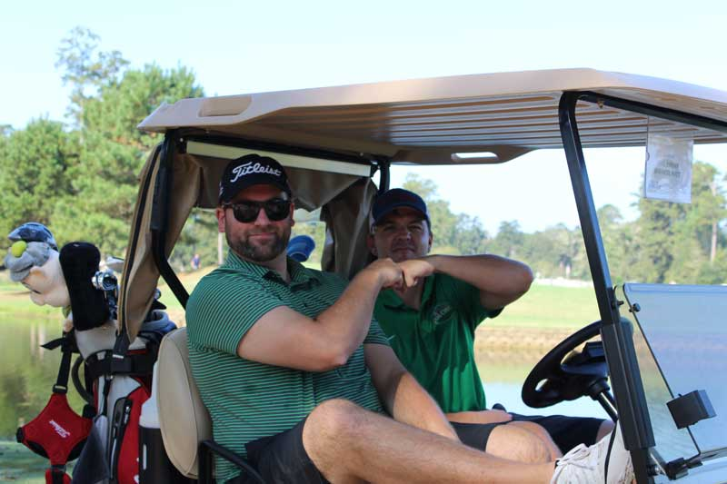 Associated Grocers-GMRA Golf Outing 2017