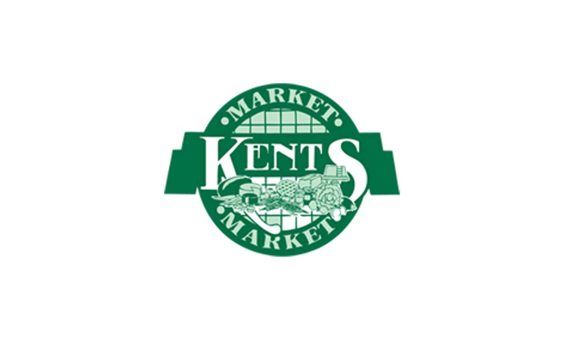 Kent's Market logo