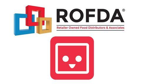 ROFDA and Rosie logos