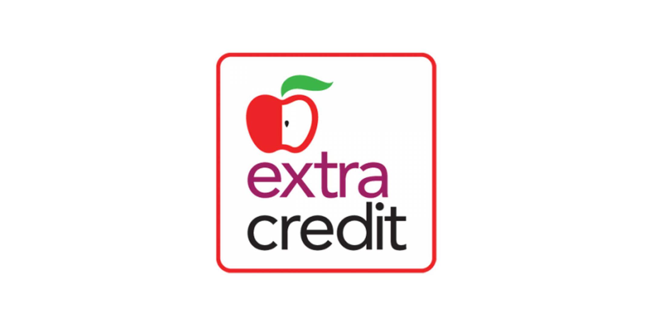 Raley's Extra Credit Grants program logo