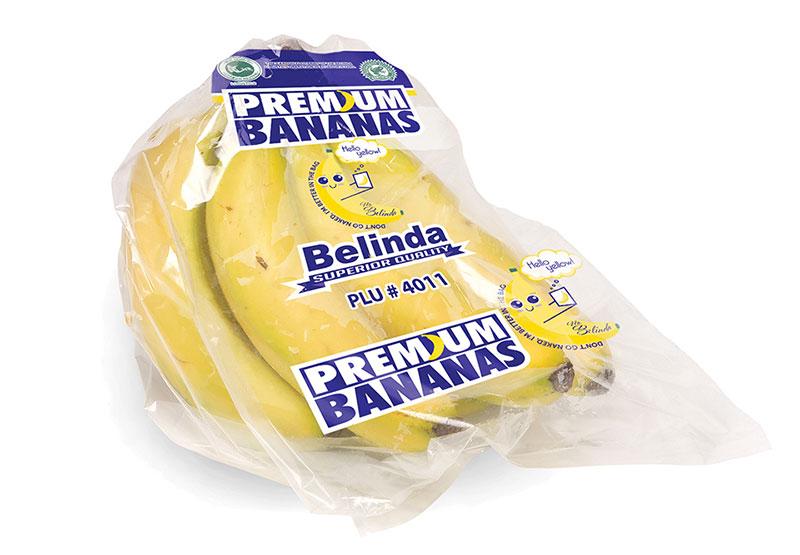 AgroFresh Key Foods bananas