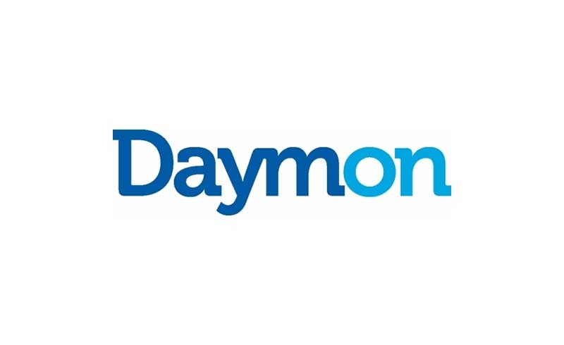 Daymon logo center store report