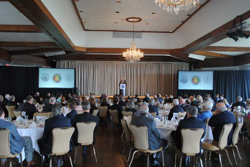 Alabama Grocers Association Food Industry Finest Luncheon