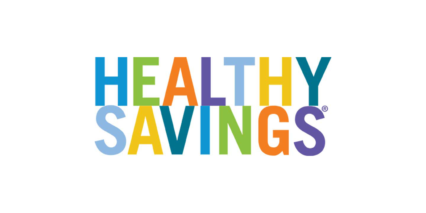 Healthy Savings logo