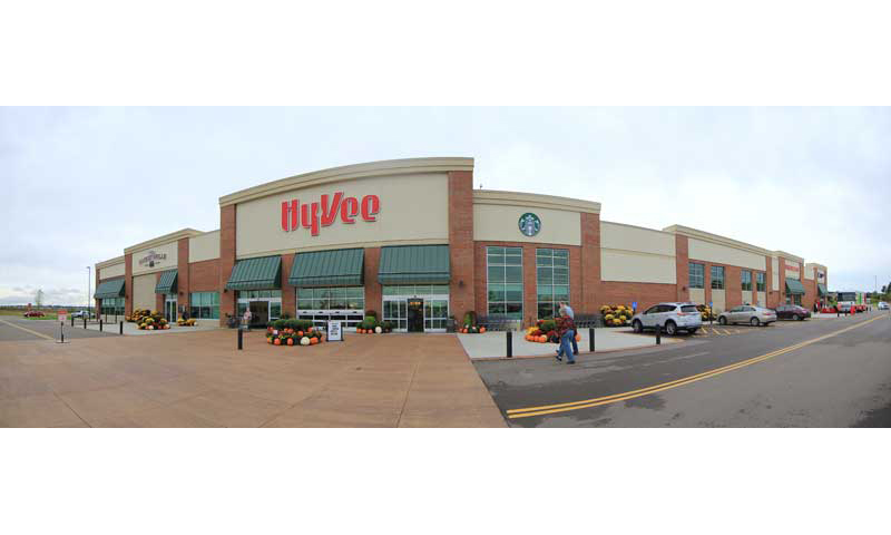 Hy-Vee National Family Meals Month, drug take-back receptacles