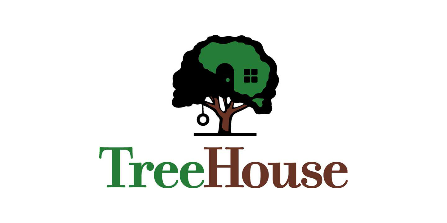 TreeHouse logo Amit Philip, Rich Products