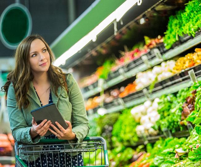 Tyson Foods shopper studies