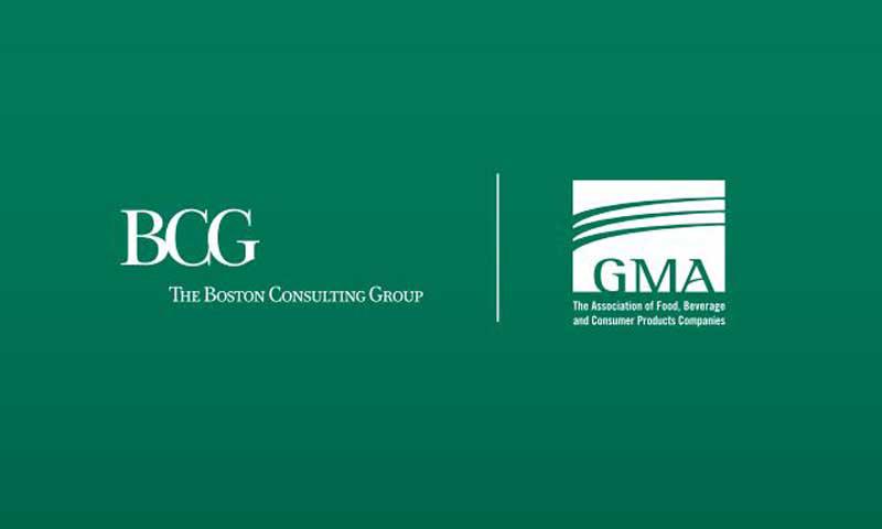 BCG and GMA logos