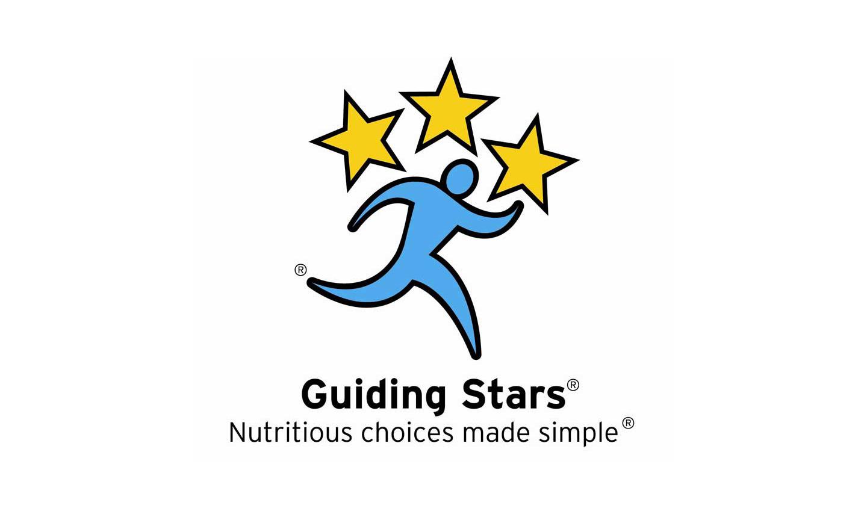 Guiding Stars logo