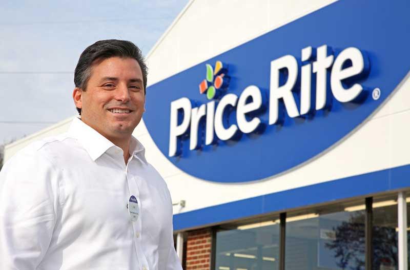 Jim Dorey Price Rite